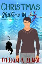 Christmas Shifters in July