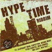 Hype Time Riddim