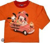 Disney Mickey Mouse Jongens Trui 80