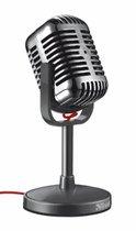 Trust Elvii - Desktop Microfoon