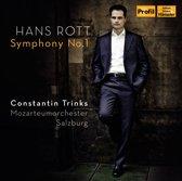 Hans Rott: Symphony No.1
