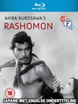 Rashomon (blu-ray) [1950] (import)