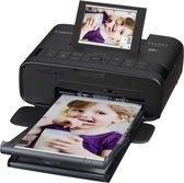 Canon SELPHY CP1300 - Draadloze Fotoprinter / Zwart