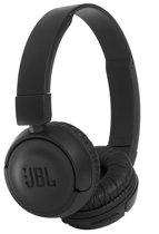 JBL T460BT - Draadloze on-ear koptelefoon - Zwart