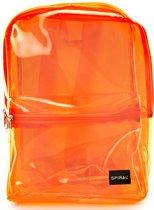 Spiral Mini OG Kinderrugzak 9 liter - Transparent Orange