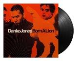 Born A Lion (LP)