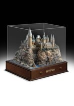 Harry Potter 1-6 + Hogwarts Castle (Limited Edition)