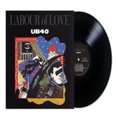 Labour Of Love  Deluxe Edition)