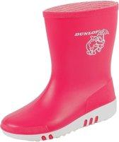 Dunlop Kinderlaars roze