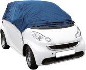 Auto Dakhoes Maat XS Smart  - Beschermhoes Auto - Afdekhoes Voor Autodak - 215 x 146 x 55cm
