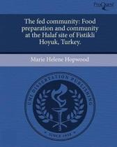 The Fed Community