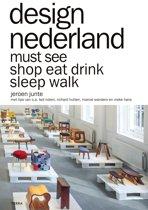Design Nederland Must See