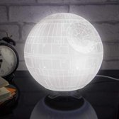 Paladone Star Wars Death Star Moodlamp - Tafellamp