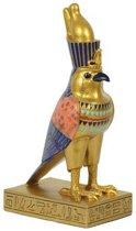 Horus-Egyptische Valkgod-21 CM Hoog-Scarab4life