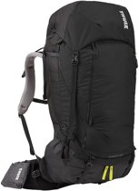 Thule Guidepost Backpack - 65L - Mens - Obsidian