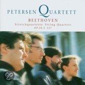 String Quartets Opus 18,3,1
