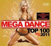 Mega Dance Top 100 - Best Of 2011