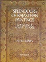 Splendours of Rajasthani Paintings