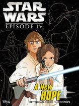 Star Wars IV - Star Wars