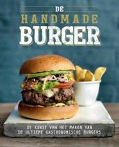 De handmade burger