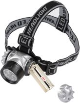Powerplus POWLI612 Led-hoofdlamp – 69 lumen