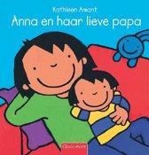 Anna - Anna en haar lieve papa