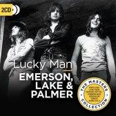 Lake & Palmer Emerson - Lucky Man