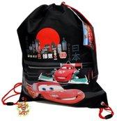 Cars  2 Tokyo Drift Zwemtas - Sport Tas - School tas