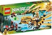 LEGO Ninjago De Gouden Draak - 70503