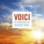 Voici - 30 Songs Of Jacques Brel