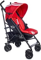 MINI by Easywalker - Buggy XL - Blazing Red