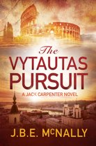 The Vytautas Pursuit: A Jack Carpenter Novel