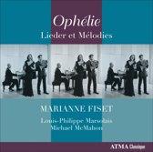 Ophelie - Lieder Et Melodies