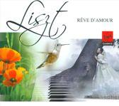 Liszt: Reve d'Amour