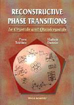 Reconstructive Phase Transitions