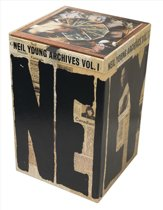 Neil Young - Archives Vol. 1 (1963-1972)