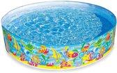 Intex Oceaan Schottenbad - 183x38 cm
