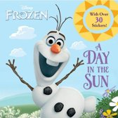 Disney Frozen: A Day in the Sun