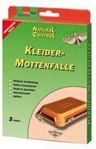 Natural Control Insectenwerendmiddel Kledingmottenval