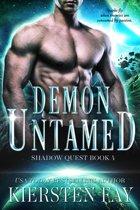Demon Untamed