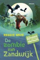 De piraten van hiernaast - De zombie van Zandwijk