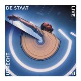 De Staat – Live In Utrecht