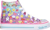 Skechers Shuffles Chat Time Sneakers Kinderen - Multi