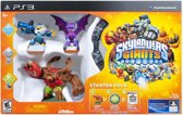 Skylanders Giants: Starter Pack - PS3