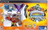 Skylanders Giants: Starter Pack - PS3