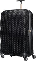 Samsonite Reiskoffer - Cosmolite Spinner 75/31 Limited Edition (Large) Black Print