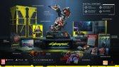 CYBERPUNK 2077 - Collectors Edition - Xbox One