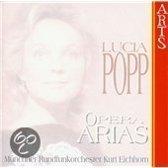 Opera Arias - Lucia Popp