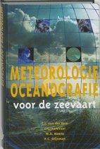 Meteorologie En Oceanografie Voor De Zee