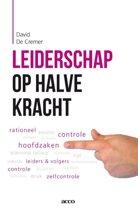 Antwerp Management Books - Leiderschap op halve kracht